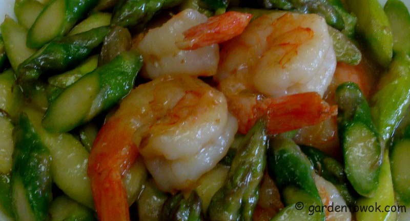 stir fry shrimp and asparagus stir fry view asparagus shrimp stir fry ...