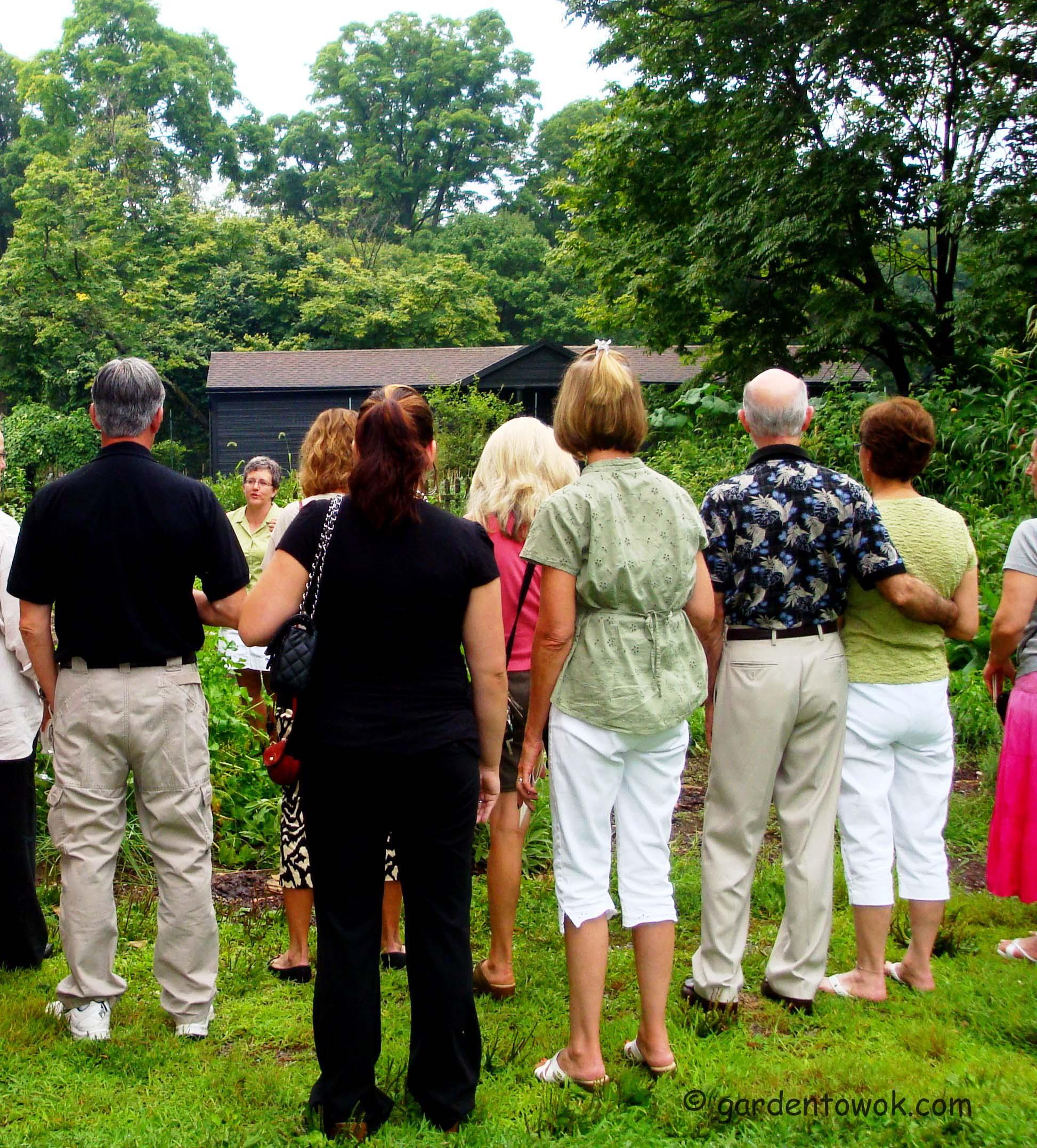 Chef Garden: Locust Grove's Sunset Sensations