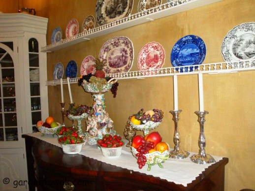 Locust Grove S Sunset Sensations For The Holidays December Featured Chef Mansion Tour