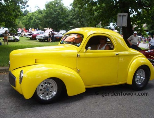 Locust Grove 8th Annual Car Show