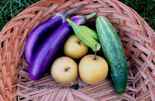 Summer harvest (5630)