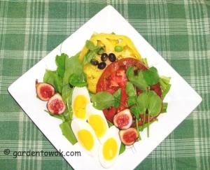 Summer salad (5677)