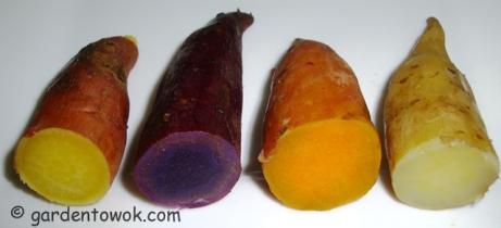 Sweet potatoes (58140
