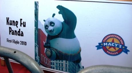 Kung Fu Panda (5189)
