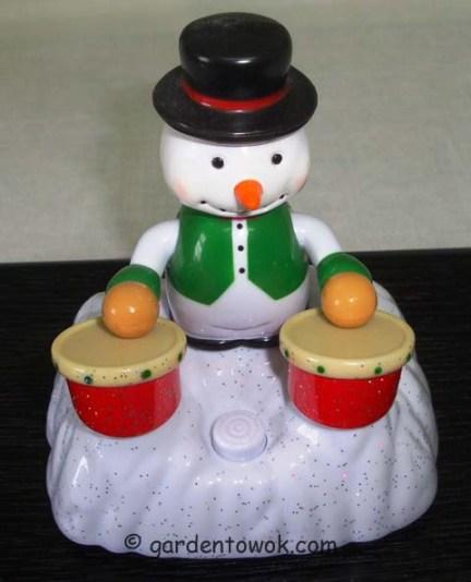 Snowman (06081)