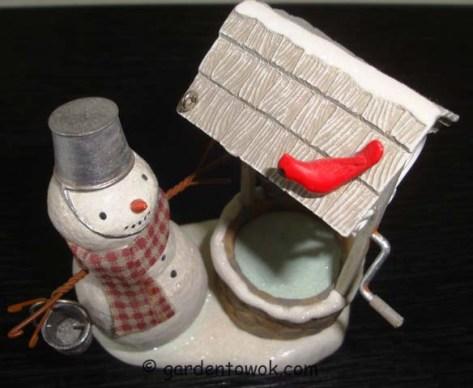 Snowman (06083
