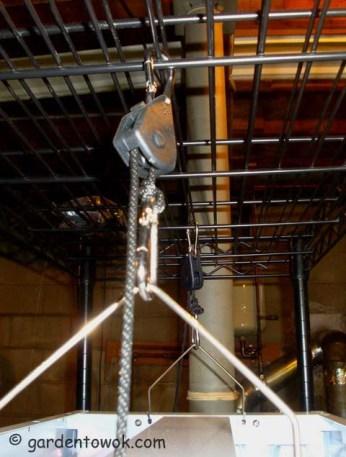 ratchet rope hanger (06125)