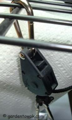 ratchet rope hanger (06150)
