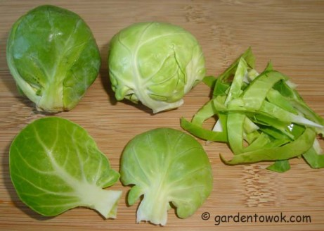 Brussels sprouts (06260)