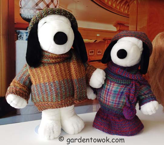 Snoopy & Belle in Fashion (IMG_2186)
