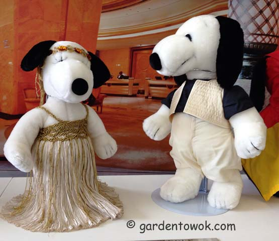 Snoopy & Belle in Fashion (IMG_2192)