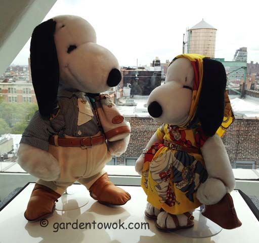 Snoopy & Belle in Fashion (IMG_2203)
