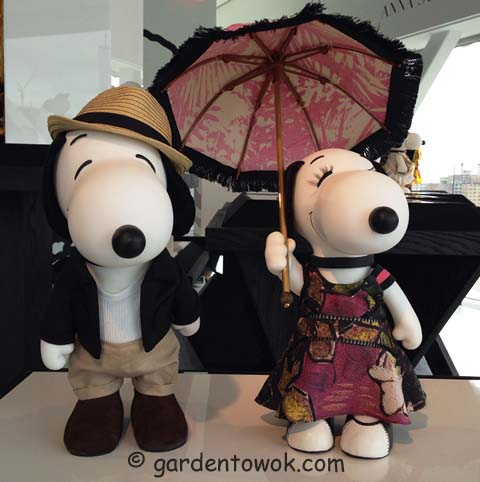 Snoopy & Belle in fashion (IMG_2212)