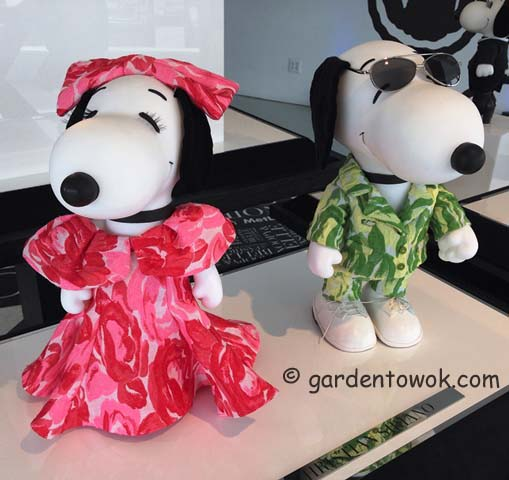 Snoopy & Belle in fashion (IMG_2215)
