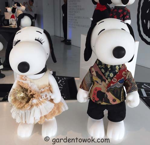 Snoopy & Belle in fashion (IMG_2220)