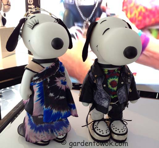 Snoopy & Belle in fashion (IMG_2251)