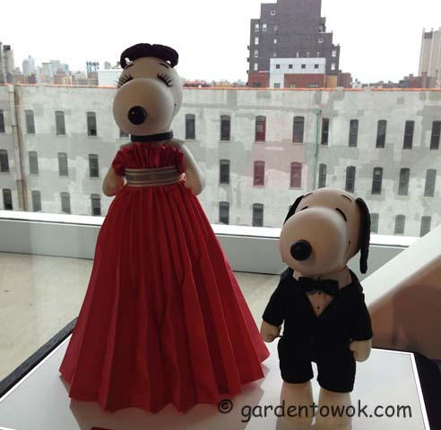 Snoopy & Belle in fashion (IMG_2268)