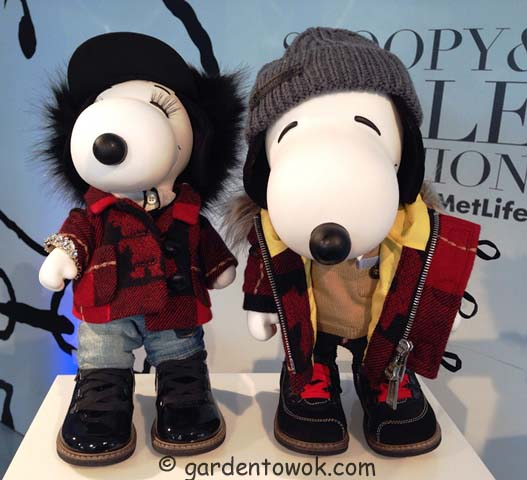 Snoopy & Belle in fashion (IMG_2315)