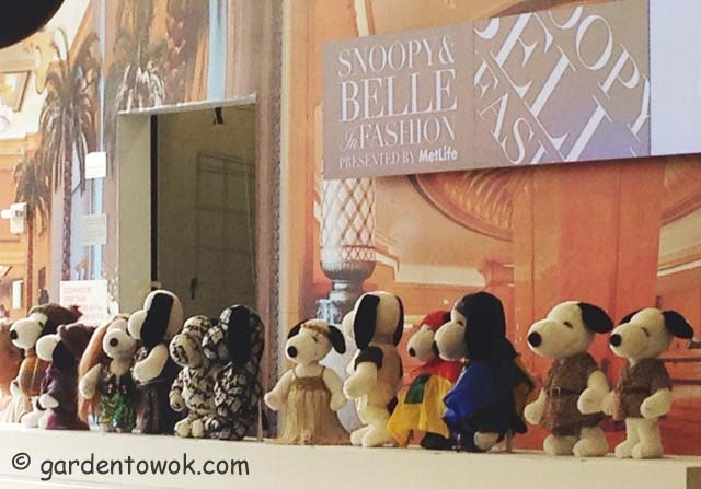 Snoopy & Belle in Fashion (IMG_2338)