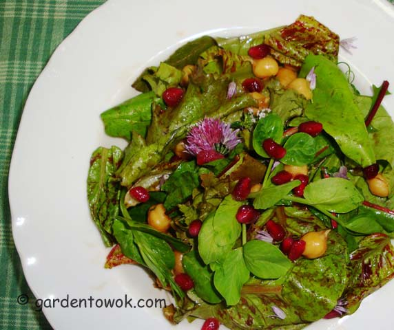 Salad (07713)