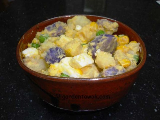 potato salad (08005)